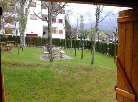Hotel photo: Apartamento en las montañas del pirineo aragonés.