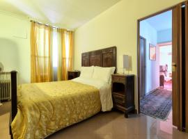 Foto di Hotel: Piazza Roma