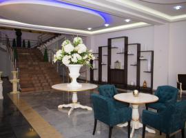 Hotel photo: Arta Hotel