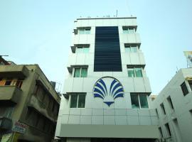 Hotel near Ahmedabad