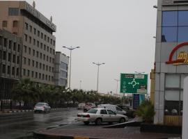Hotel photo: Ahla Amassi Furnished Units