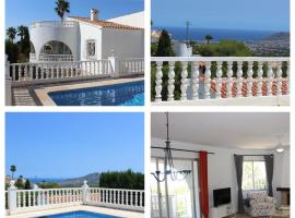 ホテル写真: Casa Panoramica