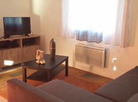 Hotel near Nimes