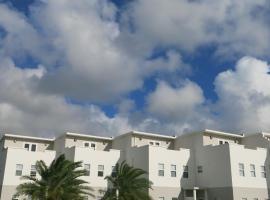 Zdjęcie hotelu: Harbour Island Residence
