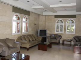 Hotel kuvat: AL Jawhara Palace