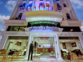 Hotel photo: Aktas Hotel