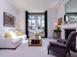 Foto di Hotel: Veeve - Ellerby Parkside