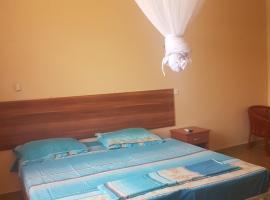 Hotel near 奈洛比