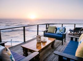 Hotel photo: Ocean's Edge