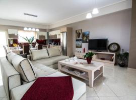 Hotel photo: Luxury Mari House