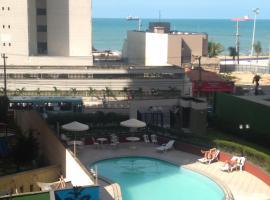 Hotel photo: Residencial Porto de Iracema