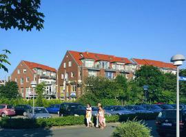 Hotel Photo: Apartments im Nordseegartenpark