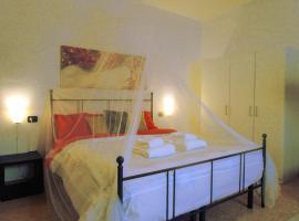 Hotel photo: Piccolo e grazioso appartamento (GIALLO)