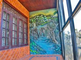 Hotel photo: Sha rest house