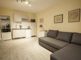 Hotel photo: Colombet Stay's - L'Aigrefeuille