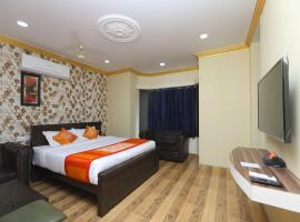A picture of the hotel: OYO 9259 Madurai Alagar