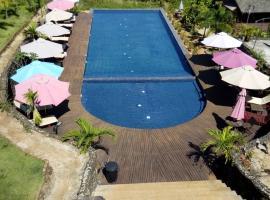 Hotel photo: Molyka Lodge