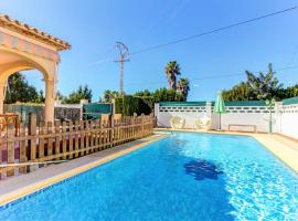 Hotel photo: Villa Les Bovetes