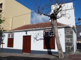 Hotel Photo: La Placeta, en Los Llanos