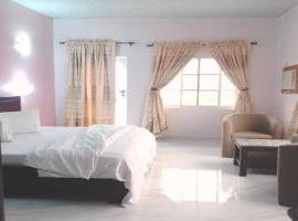 Hotel near Uyo