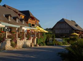 Hotel photo: Hotel zum Steinhauser