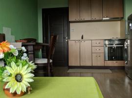 Hotel Photo: Panoramic Apartment