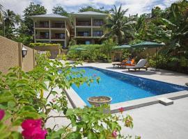 Hotel photo: Eden Hills Residence