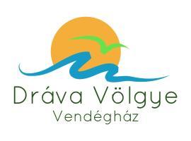 Hotel Photo: Dráva Völgye Vendégház