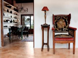 Hotel photo: Casa Roca