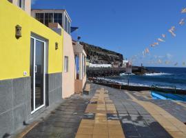 Hotel photo: Casa Amarilla