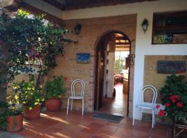 Hotel near Villa de Leyva