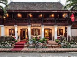 Hotel photo: Mekong Riverview Hotel