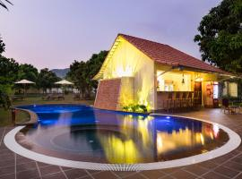 A picture of the hotel: Bougainvillea Resort