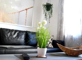 Hotel foto: Apartment Unna-Massen