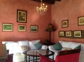 Хотел снимка: Apartamento singular Sevilla Arenal