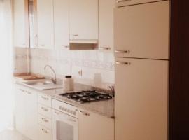 Hotel photo: Apartamentos O Grove