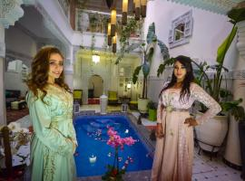 Hotel photo: Riad Eloise