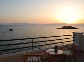 Hotel near Grécia