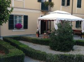 Hotel photo: B&B Villa Cardellini