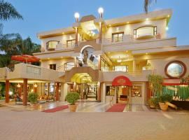 Hotel photo: Villa Simonne