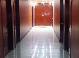 Hotel near 과테말라