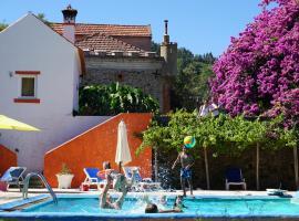 Hotel photo: Quinta Algarve das Relvinhas