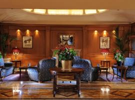 Hotel photo: Hotel Manzoni