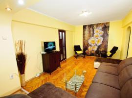 A picture of the hotel: Darin Apartament