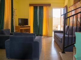 Hotel photo: mezonéta MARIA