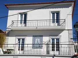 酒店照片: Casa da Vila