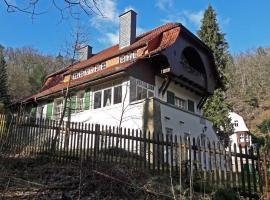 호텔 사진: Villa Sängerstein