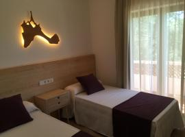 Hotel photo: Apartamentos DELFIN