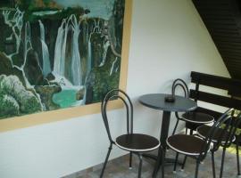 Photo de l'hôtel: Apartment Irinovac 14749a