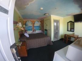 Hotel Photo: City Center Motel